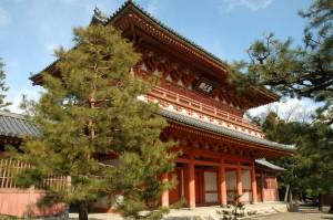 daitokuji-sanmon