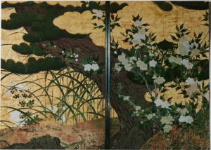 Pine_tree_Flowering_plants_Chishakuin_Tohaku[1]
